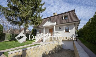 Eladó Ház, Budapest, 22 kerület, Rózsavölgy, 3 szintes luxus ingatlan