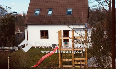 Prodej domu, Ke Skále, Strančice