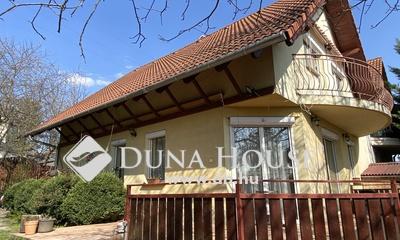 Eladó Ház, Pest megye, Szentendre, Azonnal költözhető,nappali+4 szoba,jó állapotú ház