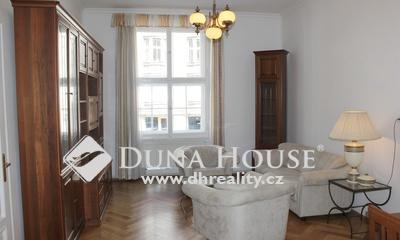 For sale flat, K Brusce, Praha 6 Hradčany