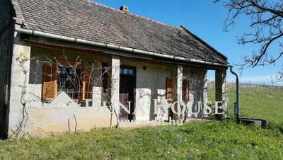 Eladó Ház, Baranya megye, Siklós, Szőlőhegyi körzet