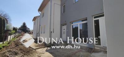 Eladó Ház, Budapest, 17 kerület, RÁKOSCSABA, ÚJ ÉPÍTÉSŰ IKER HÁZRÉSZ