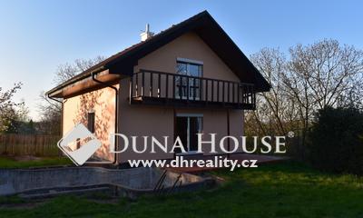 Prodej domu, Brázdim, Okres Praha-východ