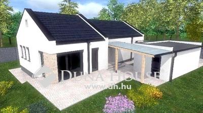 Eladó Ház, Győr-Moson-Sopron megye, Győrság, ÚJ HÁZ GYŐRSÁGON NAGY TELKEN GARÁZZSAL