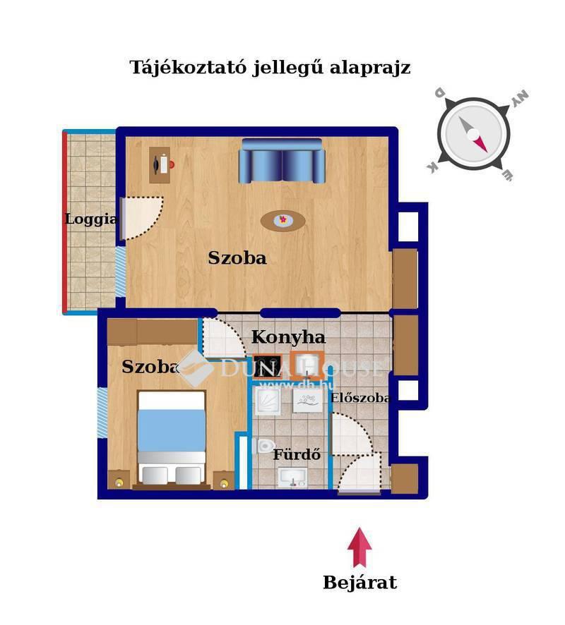 Eladó Lakás, Budapest, 14 kerület, Hangulatos, zöld, jól megközelíthető