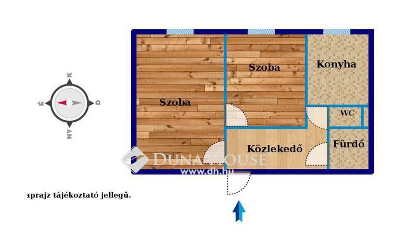 Eladó Lakás, Budapest, 11 kerület, Fegyvernek utca