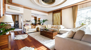 Eladó ház, Budapest 2. kerület, Elegáns luxus villa Adylgeten