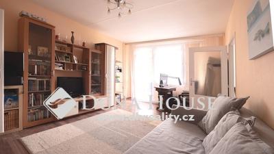 Prodej bytu, Jánského, Praha 5 Stodůlky