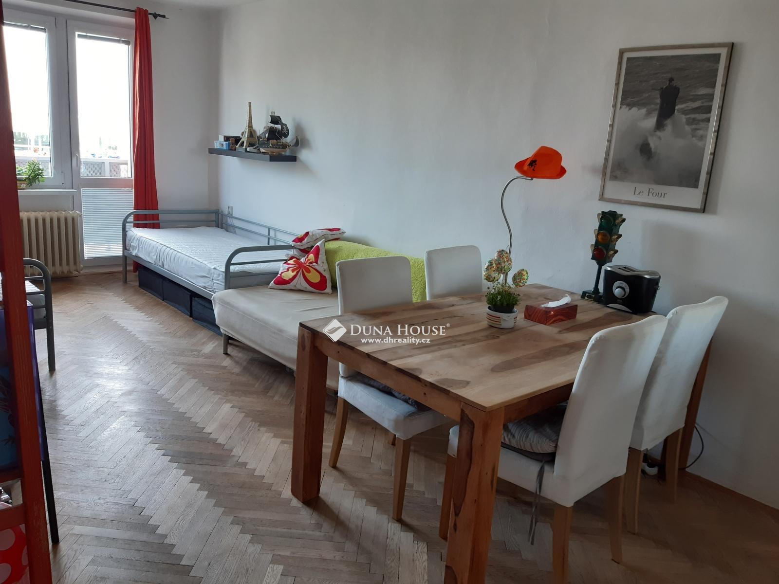 Prodej bytu, Buková, Praha 3 Žižkov