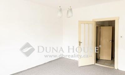 Prodej bytu, Na Nivách, Praha 4 Michle