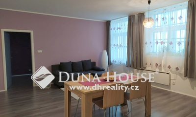 For sale flat, Jeronýmova, Praha 3 Žižkov