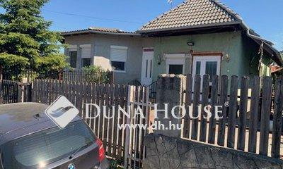 Eladó Ház, Pest megye, Szigetszentmiklós, Szigetszentmiklós csendes kertvárosi részén 3+1ház