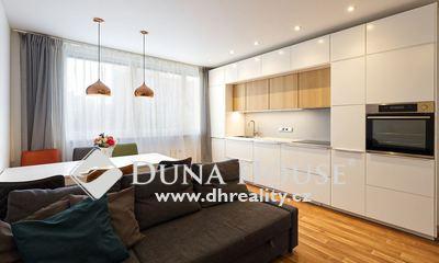 For sale flat, Brichtova, Praha 5 Hlubočepy