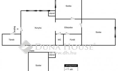 Eladó Ház, Budapest, 10 kerület, Újhegy