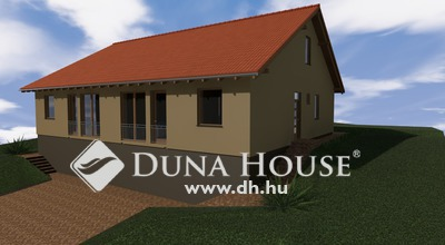Eladó Ház, Pest megye, Érd, Újépítésű ikerházfél Érd csendes utcájában