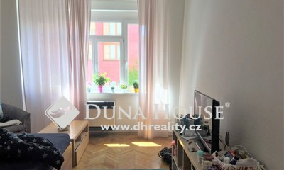 Prodej bytu, U Balabenky, Praha 8 Libeň