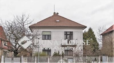 Prodej domu, Mladějovská, Praha 9 Kbely