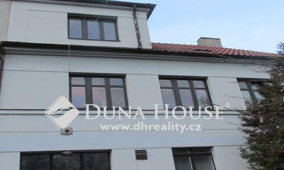 Prodej domu, Na Pláni, Praha 5 Smíchov
