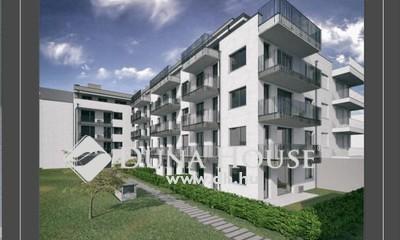 Eladó Lakás, Budapest, 13 kerület, * D-HÁZ - teraszos lakások 2020-as átadással! *