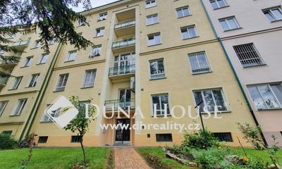 Prodej bytu, Bělohorská, Praha 6 Břevnov