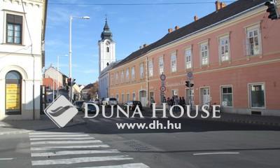 Eladó üzlethelyiség, Baranya megye, Pécs, Ferencesek utcája