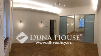 For sale flat, Eliášova, Praha 6 Bubeneč
