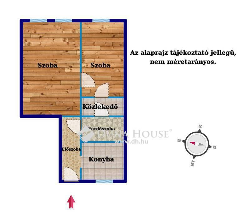 Eladó Lakás, Budapest, 10 kerület, Kápolna utca