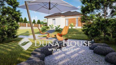Eladó Ház, Bács-Kiskun megye, Kecskemét, Nappali +3 szobás új ház, garázzsal - 169 nm