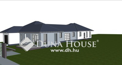 Eladó Ház, Pest megye, Érd, Felső parkváros új építésű övezetében