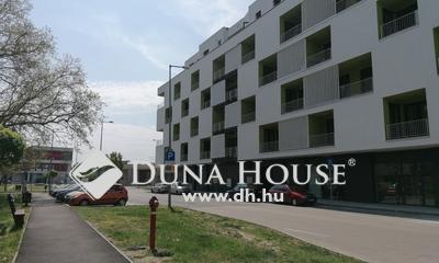Eladó Lakás, Győr-Moson-Sopron megye, Győr, Belváros Modern Újépítés 3 szobás 3.emeleti