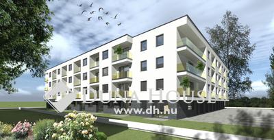 Eladó Telek, Komárom-Esztergom megye, Tatabánya, PROJEKT TELEK