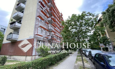 Eladó Lakás, Budapest, 13 kerület, Visegrádi utca