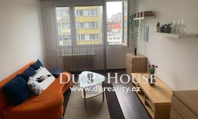 For sale flat, Na Úlehli, Praha 4 Michle