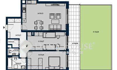 Prodej bytu, Zvěřinova, Praha 3 Strašnice
