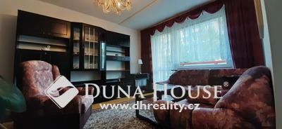 For sale flat, U Dvojdomů, Praha 10 Hostivař