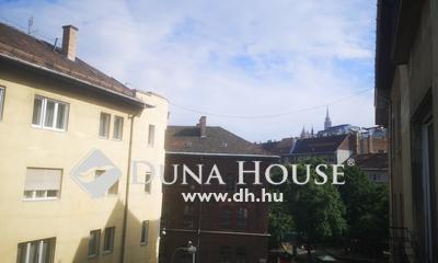 Kiadó Lakás, Budapest, 1 kerület, Víziváros, 1 szobás bútorozott, ERKÉLYES