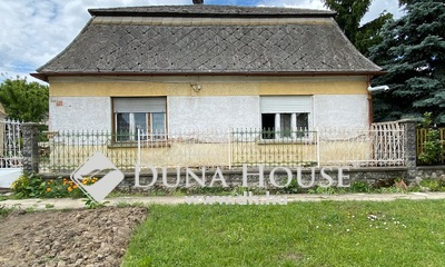 Eladó Ház, Komárom-Esztergom megye, Ete, Diófa utca