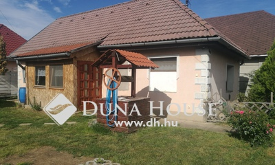 Eladó Ház, Pest megye, Gyömrő, csendes helyen kis házikó