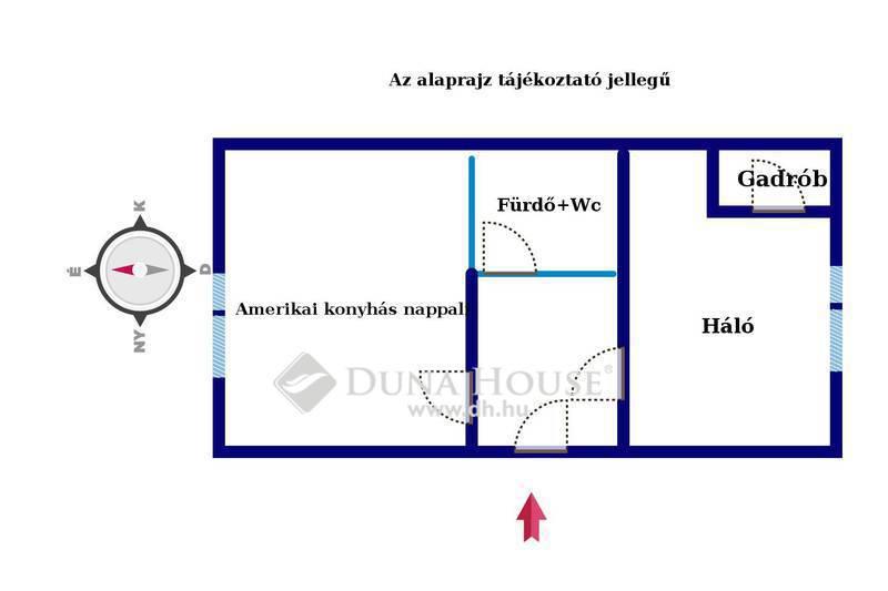 Eladó Lakás, Budapest, 14 kerület, Tábornok utca