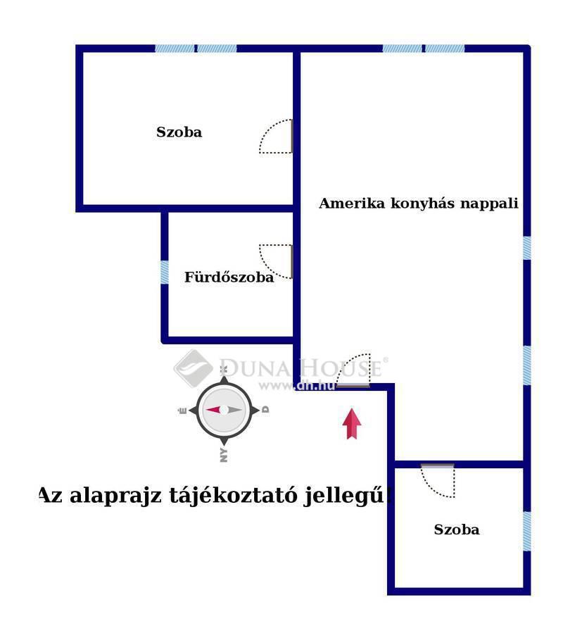 Eladó Lakás, Budapest, 11 kerület, Györök utca,teljes körűen felújított