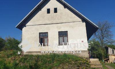 Prodej domu, Šetějovice, Okres Benešov