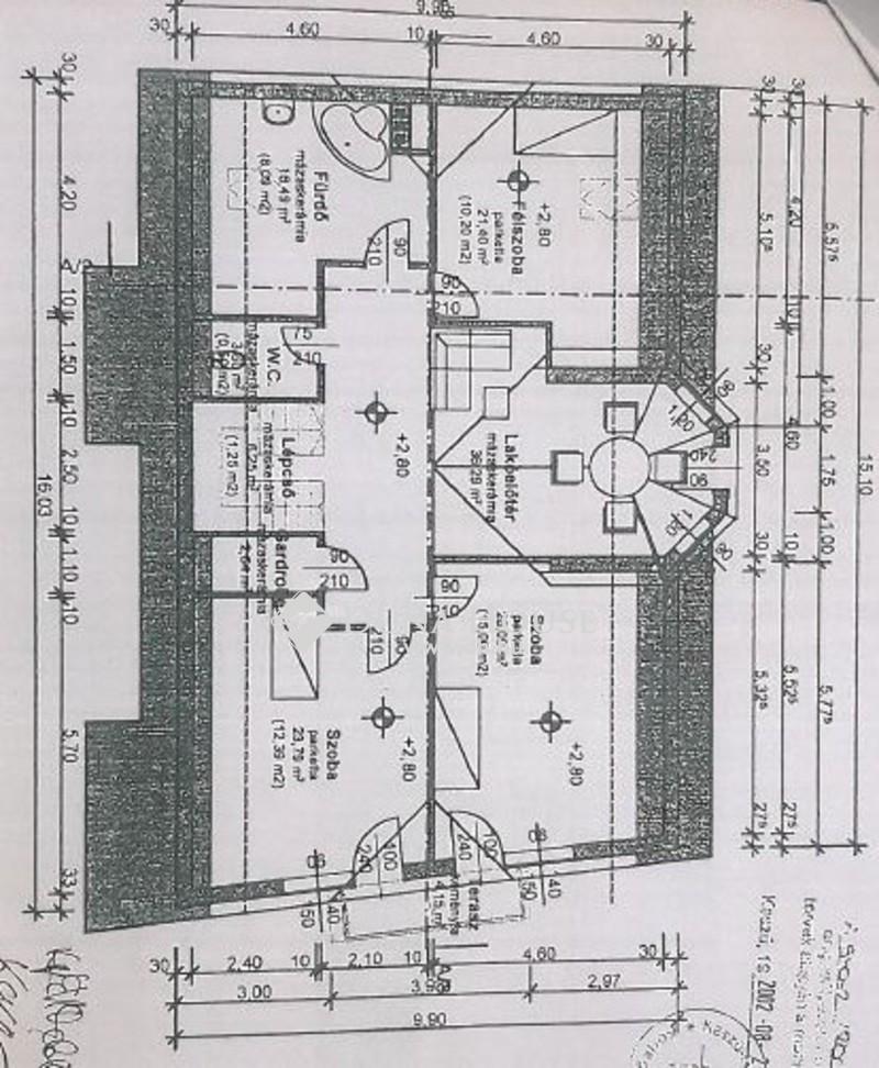Eladó Ház, Baranya megye, Keszü, Keszü új részén