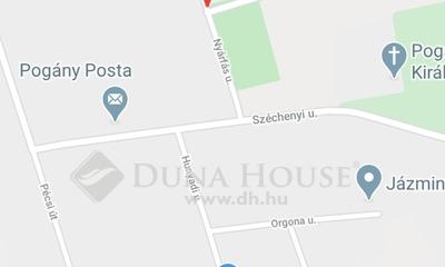Eladó Telek, Baranya megye, Pogány, Nyárfás utca