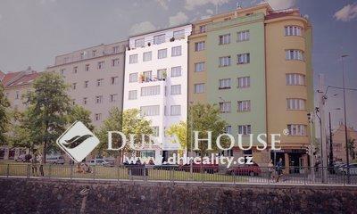 Prodej bytu, Náměstí Dr. Václava Holého, Praha 8 Libeň