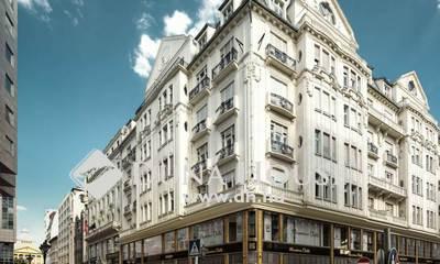 Eladó Lakás, Budapest, 5 kerület, Fashion street*124nm*ERKÉLY*iroda