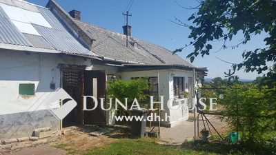 Eladó Ház, Veszprém megye, Nemesvita, Panorámás
