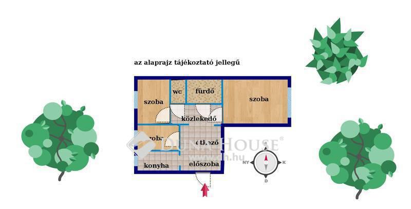 Eladó Lakás, Budapest, 18 kerület, Havanna utca