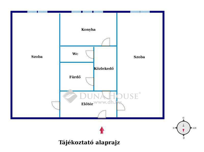 Eladó Lakás, Budapest, 3 kerület, Flórián tér közelében felújított lakás