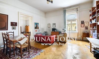 Eladó Lakás, Budapest, 7 kerület, Lidl házban a Blahán