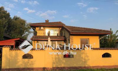 Eladó Ház, Pest megye, Nagytarcsa, Füzesliget lakóparkban, kétgenereciós igényes ház